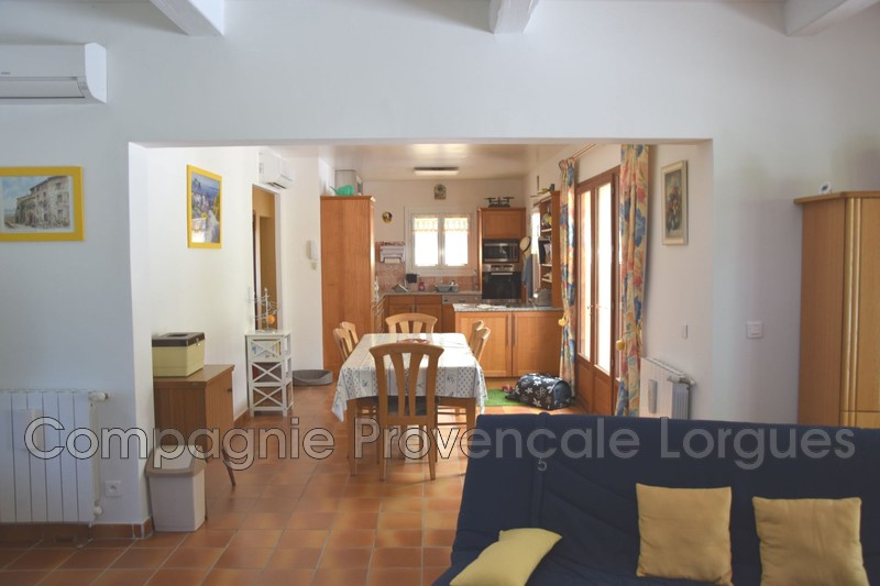 Photo n°7 - Vente Maison villa Lorgues 83510 - 450 000 €