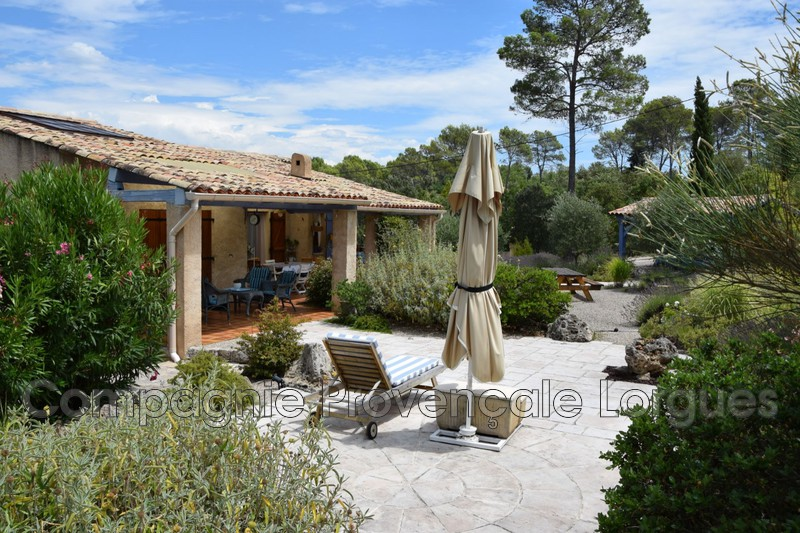 Photo n°4 - Vente Maison villa Lorgues 83510 - 450 000 €