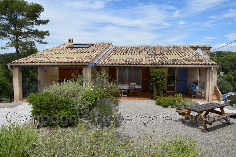 Photo n°5 - Vente Maison villa Lorgues 83510 - 450 000 €