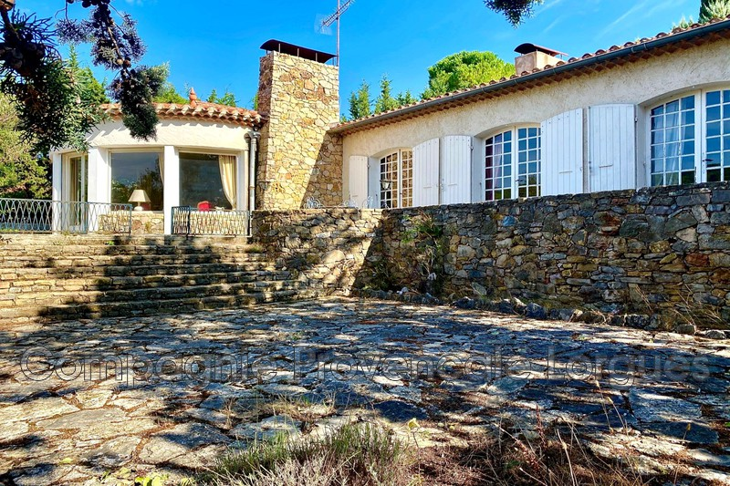Photo n°2 - Vente Maison villa Cotignac 83570 - 684 000 €