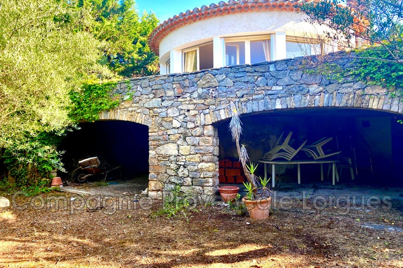 Photo n°4 - Vente Maison villa Cotignac 83570 - 684 000 €