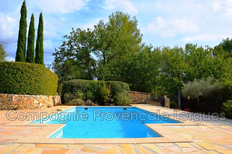 Photo n°3 - Vente Maison villa Lorgues 83510 - 590 000 €