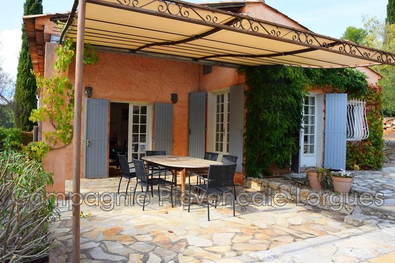 Photo n°10 - Vente Maison villa Lorgues 83510 - 590 000 €