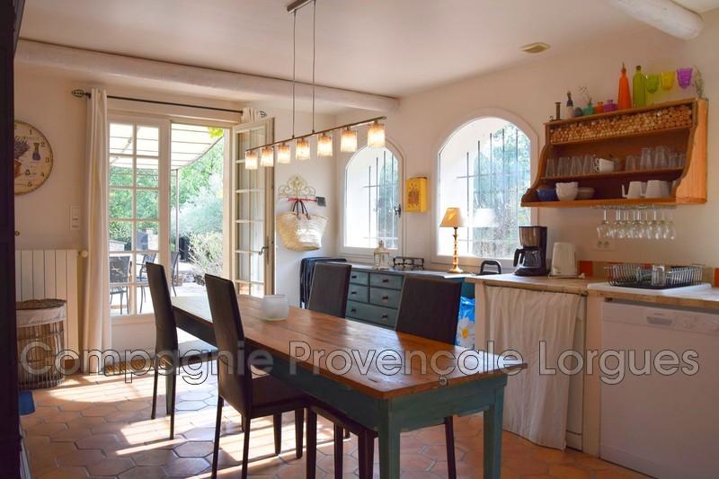 Photo n°5 - Vente Maison villa Lorgues 83510 - 590 000 €