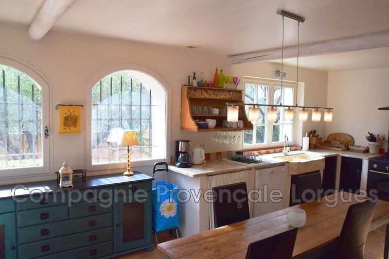 Photo n°6 - Vente Maison villa Lorgues 83510 - 590 000 €