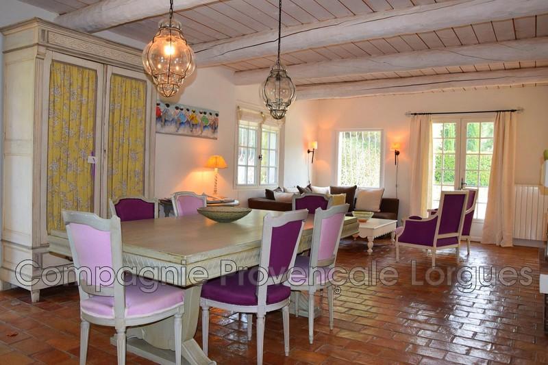 Photo n°4 - Vente Maison villa Lorgues 83510 - 590 000 €