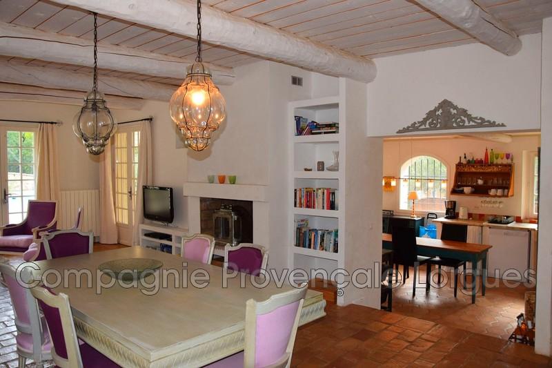 Photo n°7 - Vente Maison villa Lorgues 83510 - 590 000 €
