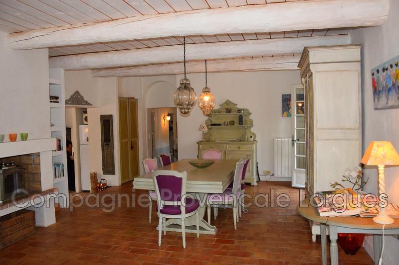 Photo n°9 - Vente Maison villa Lorgues 83510 - 590 000 €