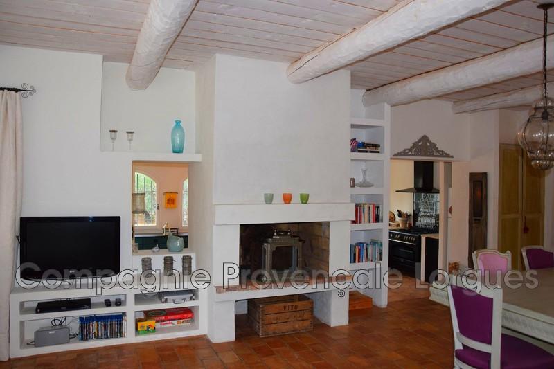 Photo n°11 - Vente Maison villa Lorgues 83510 - 590 000 €