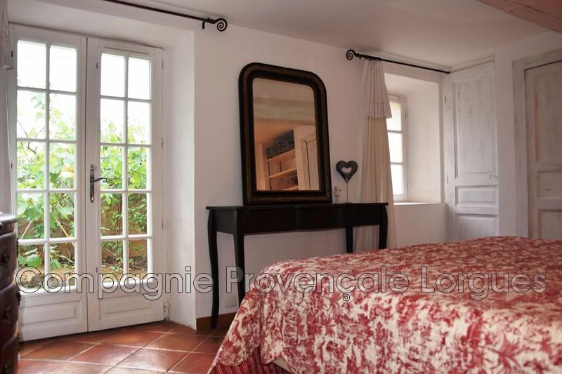 Photo n°13 - Vente Maison villa Lorgues 83510 - 590 000 €