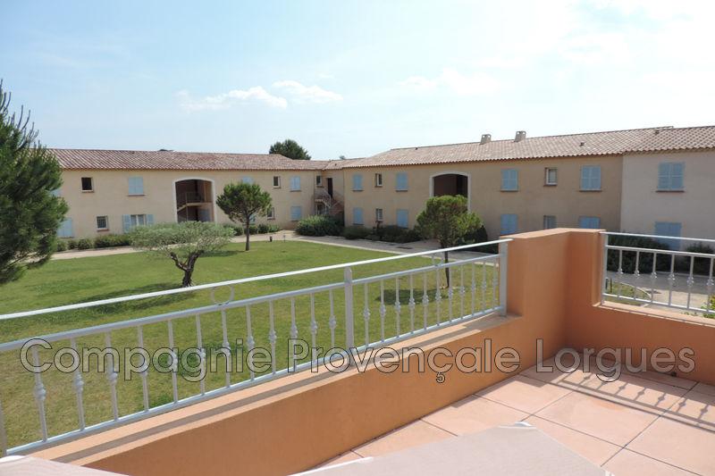 Photo n°2 - Vente appartement Lorgues 83510 - 262 500 €