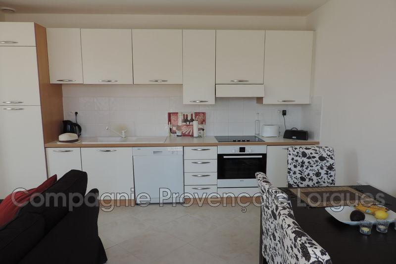 Photo n°8 - Vente appartement Lorgues 83510 - 262 500 €