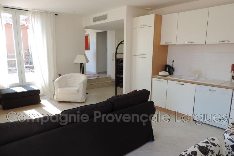Photo n°3 - Vente appartement Lorgues 83510 - 262 500 €