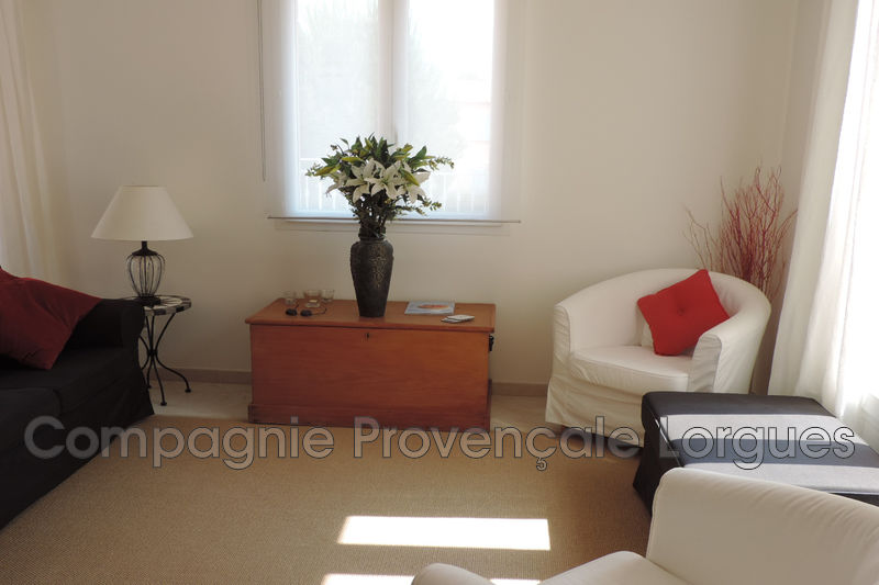 Photo n°9 - Vente appartement Lorgues 83510 - 262 500 €