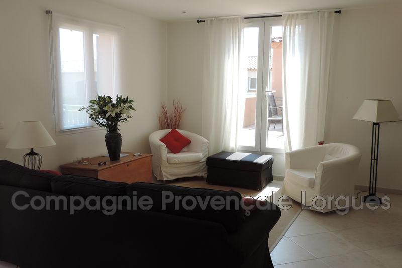 Photo n°4 - Vente appartement Lorgues 83510 - 262 500 €