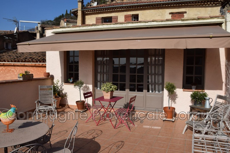 Maison De Village - Cotignac (83)   - 379 000 €