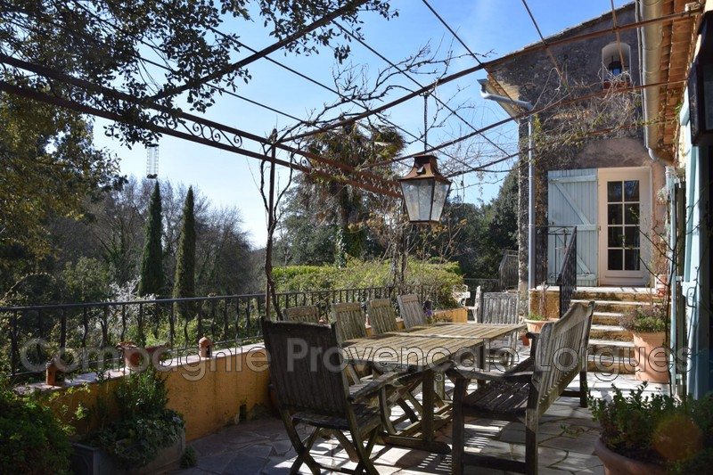 Photo n°5 - Vente Maison villa Cotignac 83570 - 750 000 €