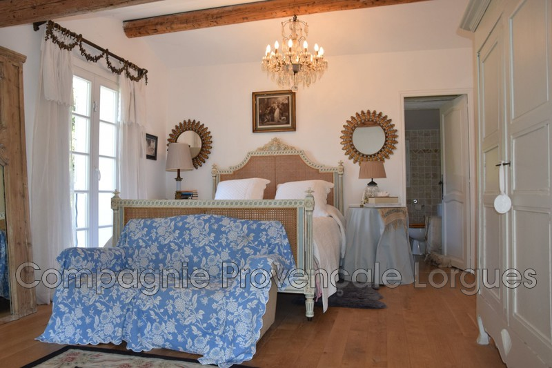 Photo n°11 - Vente Maison villa Cotignac 83570 - 750 000 €