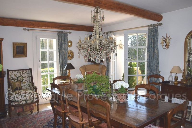 Photo n°7 - Vente Maison villa Cotignac 83570 - 750 000 €
