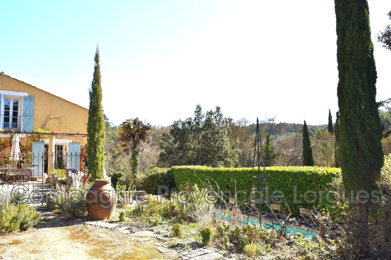 Photo n°2 - Vente Maison villa Cotignac 83570 - 750 000 €