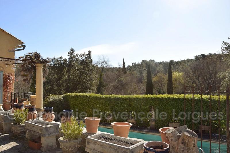Photo n°3 - Vente Maison villa Cotignac 83570 - 750 000 €