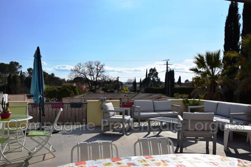 Photo n°6 - Vente maison Lorgues 83510 - 449 000 €
