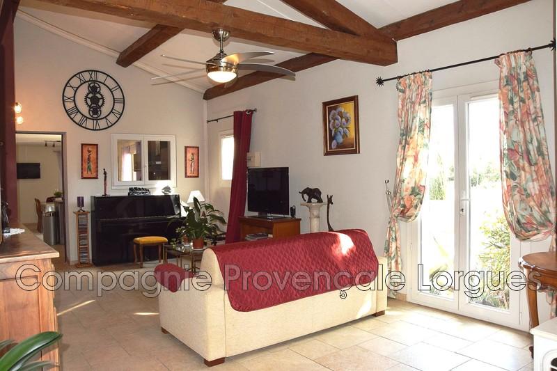 Photo n°7 - Vente maison Lorgues 83510 - 449 000 €
