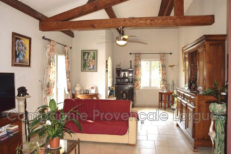 Photo n°8 - Vente maison Lorgues 83510 - 449 000 €