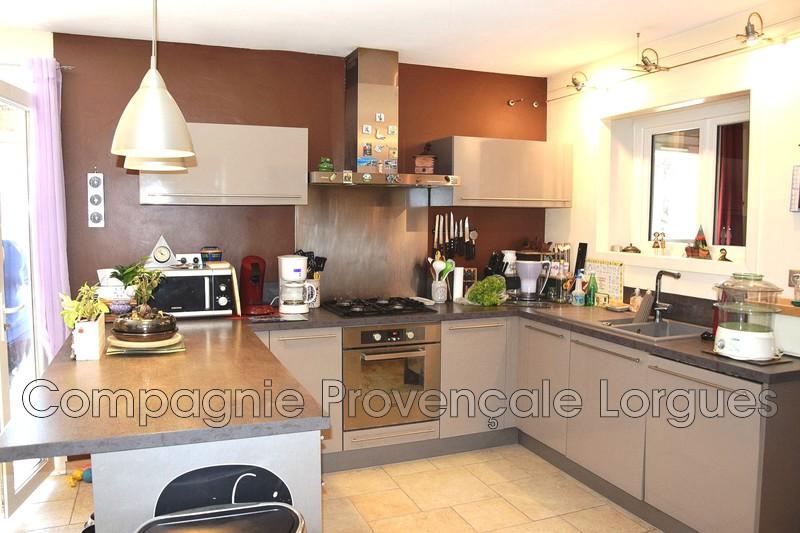 Photo n°9 - Vente maison Lorgues 83510 - 449 000 €