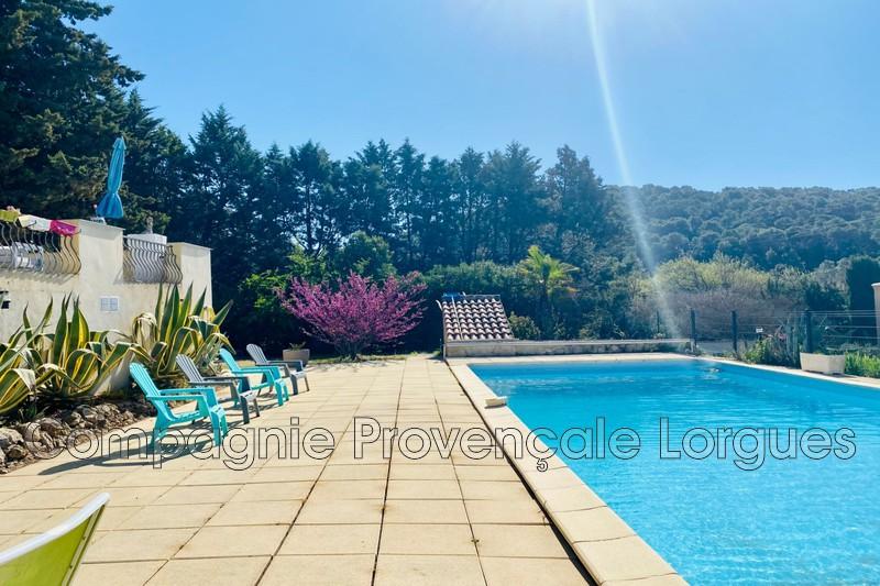 Photo n°2 - Vente maison Lorgues 83510 - 449 000 €