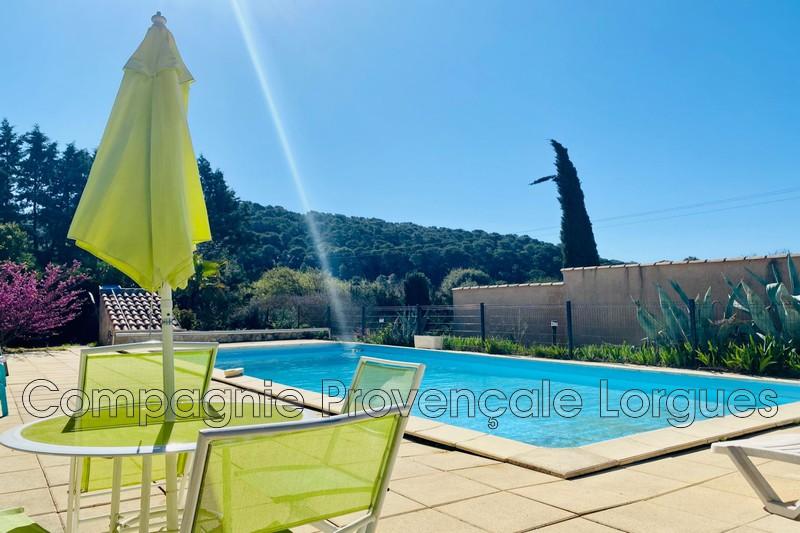 Photo n°15 - Vente maison Lorgues 83510 - 449 000 €