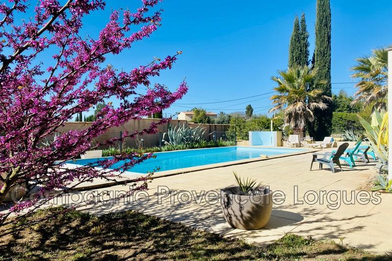 Photo n°3 - Vente maison Lorgues 83510 - 449 000 €