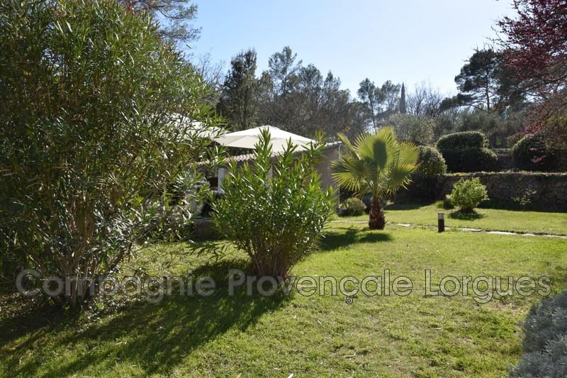 Photo n°5 - Vente maison de caractère Lorgues 83510 - 749 000 €