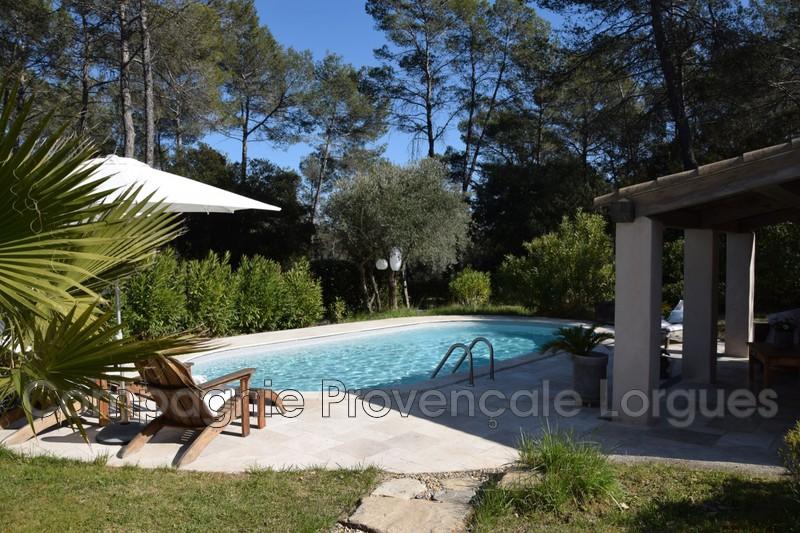 Photo n°3 - Vente maison de caractère Lorgues 83510 - 749 000 €