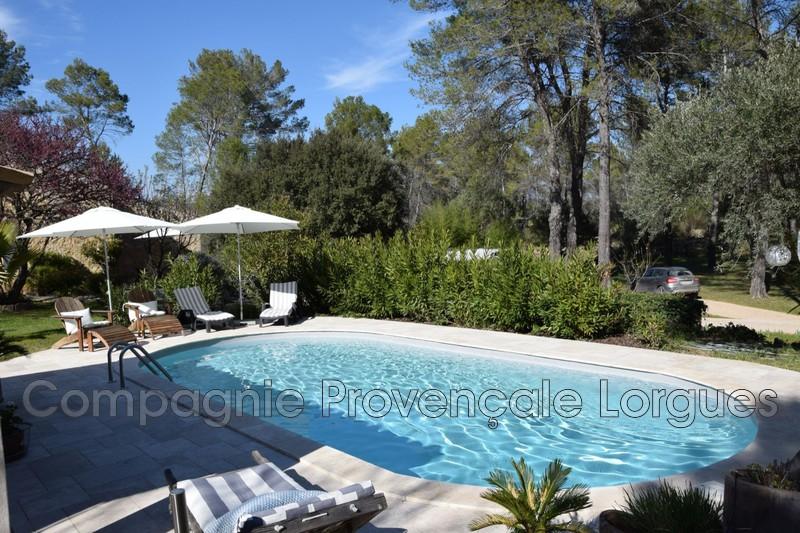 Photo n°4 - Vente maison de caractère Lorgues 83510 - 749 000 €