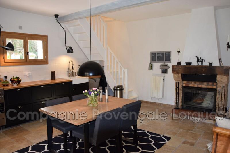 Photo n°7 - Vente maison de caractère Lorgues 83510 - 749 000 €