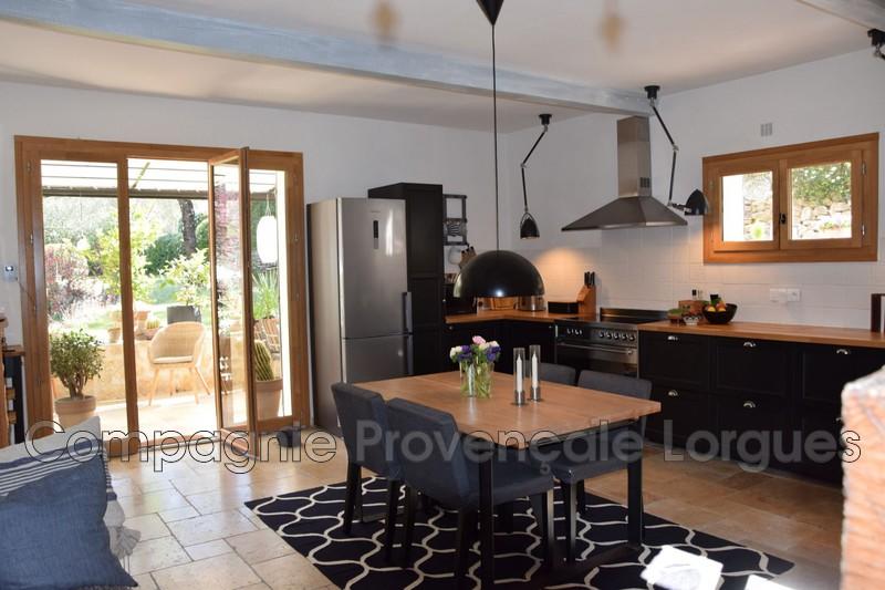 Photo n°8 - Vente maison de caractère Lorgues 83510 - 749 000 €