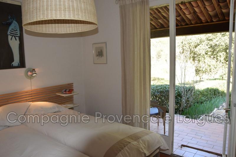 Photo n°14 - Vente maison de caractère Lorgues 83510 - 749 000 €