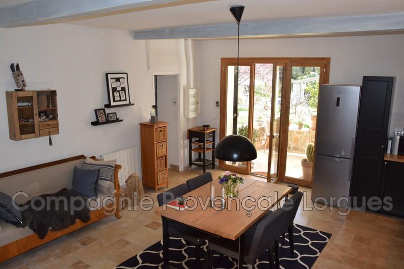 Photo n°11 - Vente maison de caractère Lorgues 83510 - 749 000 €