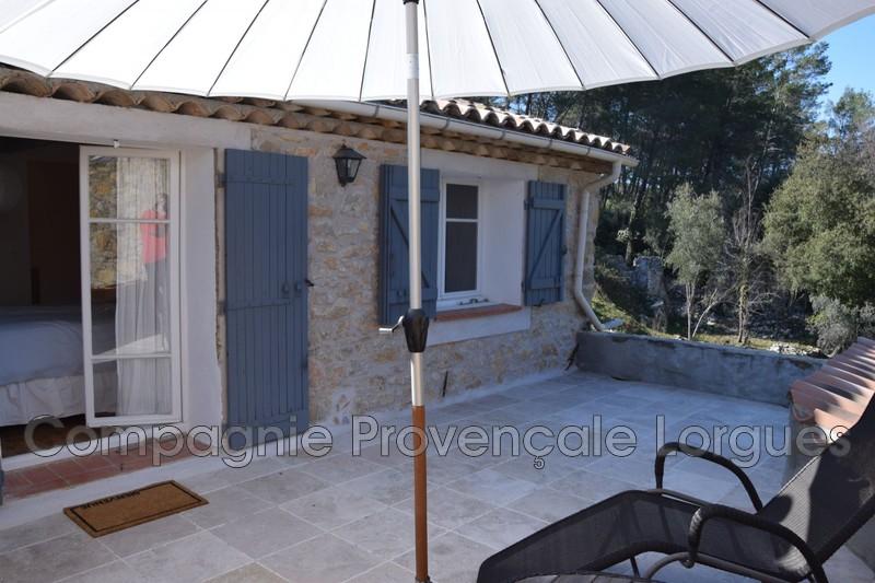 Photo n°12 - Vente maison de caractère Lorgues 83510 - 749 000 €