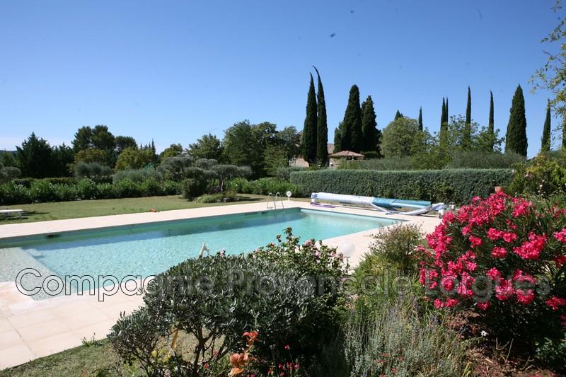 Photo n°2 - Vente Maison villa Villecroze 83690 - 1 150 000 €