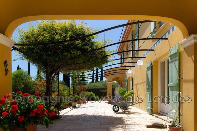 Photo n°4 - Vente Maison villa Villecroze 83690 - 1 150 000 €
