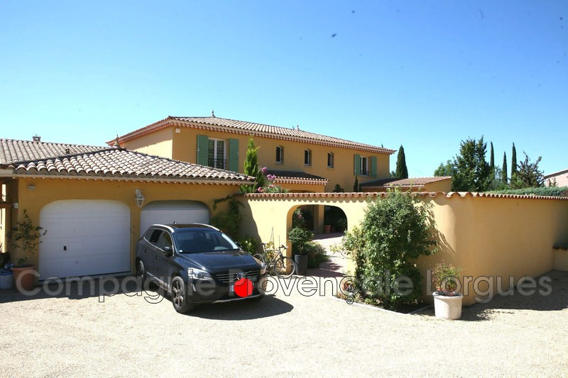 Photo n°3 - Vente Maison villa Villecroze 83690 - 1 150 000 €