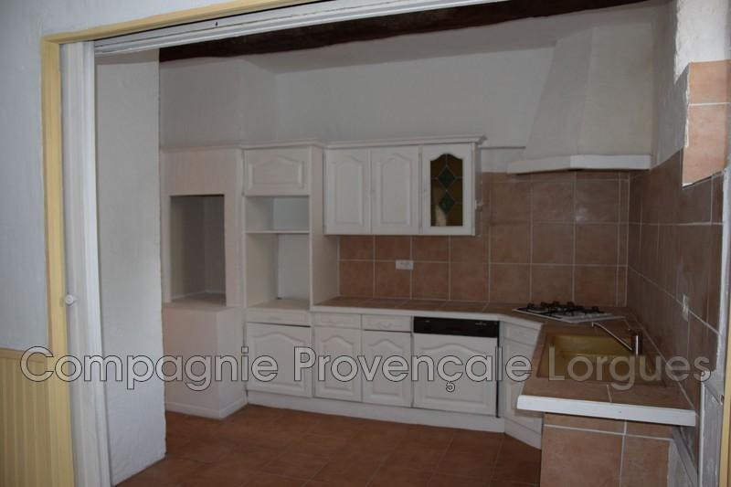 Photo n°2 - Vente Maison idéal investisseur Lorgues 83510 - 192 000 €