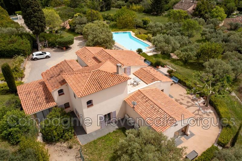 Photo n°2 - Vente Maison villa Lorgues 83510 - 1 195 000 €