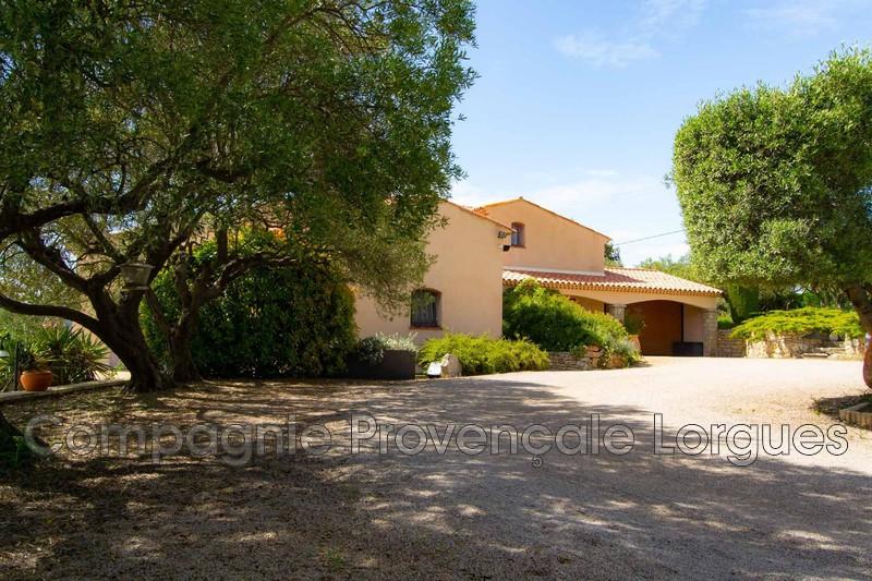 Photo n°5 - Vente Maison villa Lorgues 83510 - 1 195 000 €