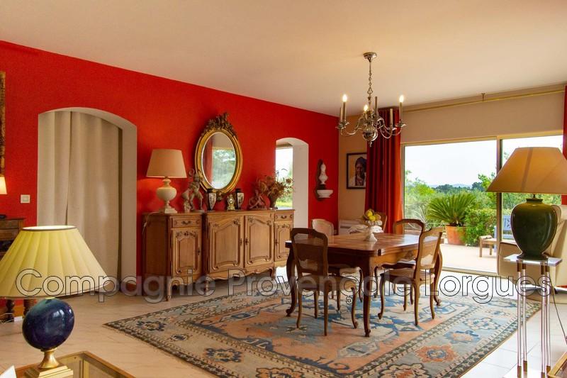 Photo n°8 - Vente Maison villa Lorgues 83510 - 1 195 000 €