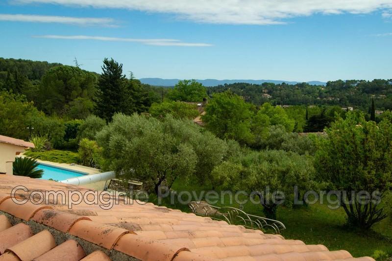 Photo n°13 - Vente Maison villa Lorgues 83510 - 1 195 000 €