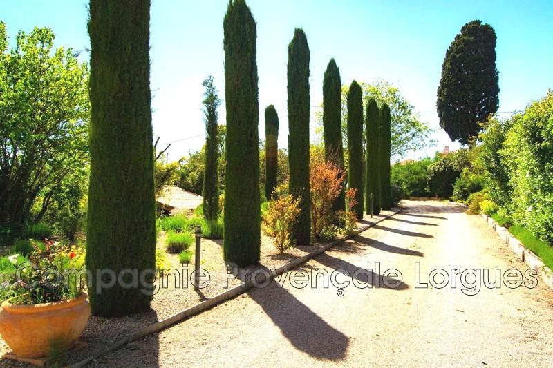 Photo n°4 - Vente Maison villa Lorgues 83510 - 1 195 000 €