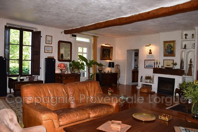 Photo n°6 - Vente Maison mas Lorgues 83510 - 890 000 €